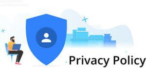 Privacy- Policy