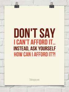 Afford-it