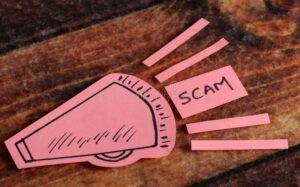 megaphone-scam