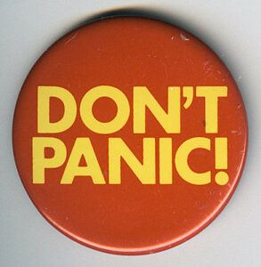 don't-panic-button