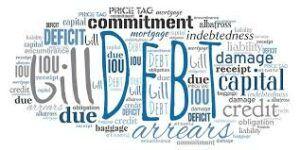 debt-cloud