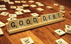scrabble-pieces-good-debt