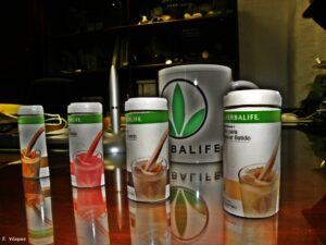 herbalife-products