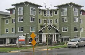 green-housing-development