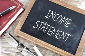 calkboard-income-statement