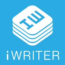 iWriter-blue-white-logo