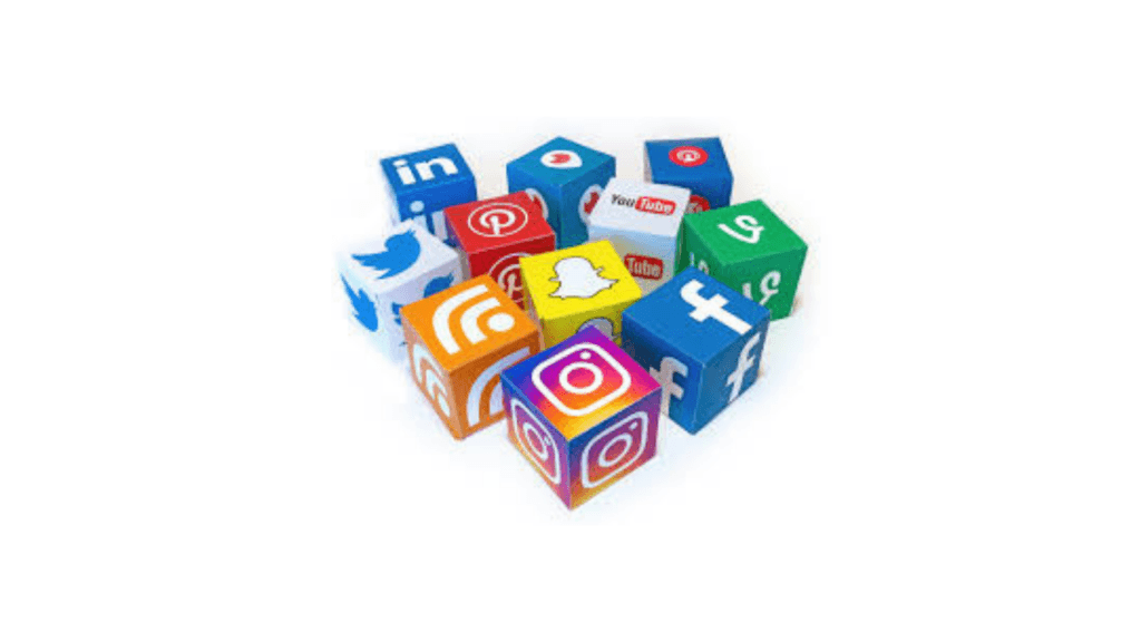 social-media-icon-cubes