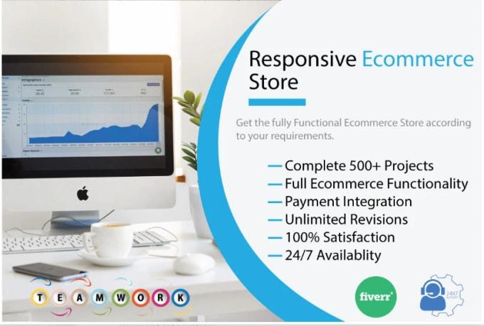 Fiverr-e-commerce