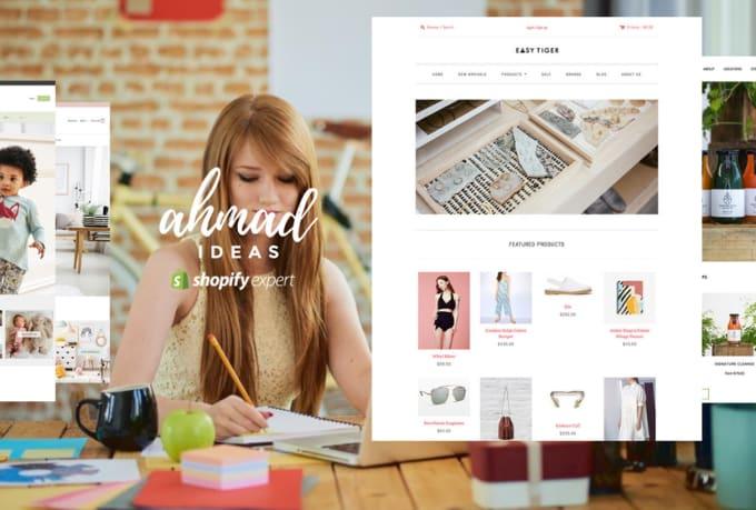 fiverr-e-commerce-store