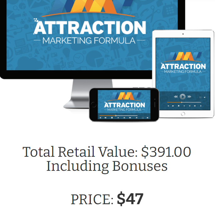 attraction-marketing-formula