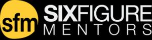 six-figure-mentors-black-yellow-white