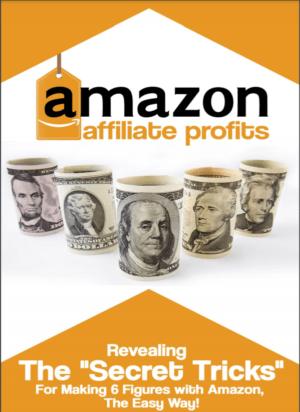Amazon-Affiliate-Profits