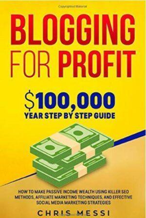 Blogging-for-profit